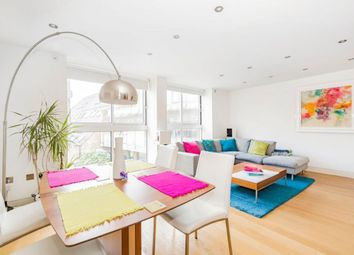 Thumbnail 2 bed flat for sale in Lower Marsh, London