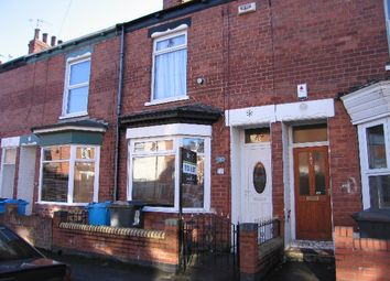 Thumbnail 2 bedroom property to rent in Blenheim Street, Hull