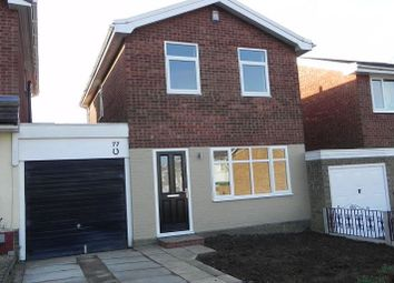 3 bed detached house to rent in Brookweed, Amington, Tamworth B77