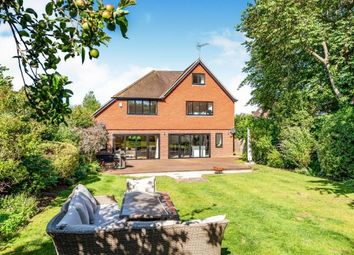 6 bed detached house for sale in Leatherhead, Surrey KT22
