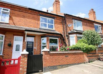 Thumbnail 3 bed property for sale in Ellesmere Avenue, Lincoln