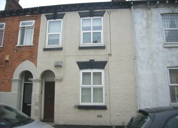 Thumbnail 5 bedroom terraced house for sale in Princes Road, Hull