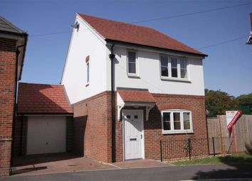 Thumbnail 3 bed detached house for sale in Grange Road, Christchurch, Dorset