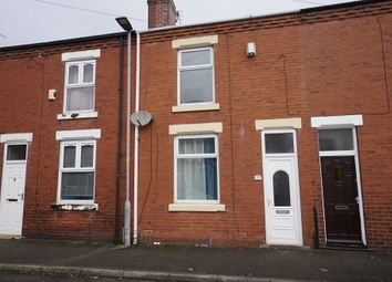 Thumbnail 2 bed terraced house for sale in Henry Park Street, Wigan