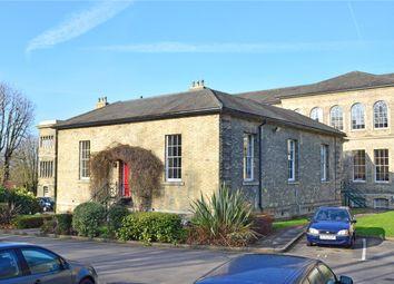 Sutherland House, Royal Herbert Pavilions, Shooters Hill, London SE18. 4 bed link-detached house for sale