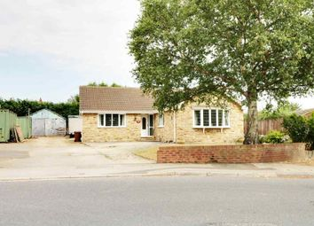 Thumbnail 2 bed detached bungalow for sale in Fairfield Road, Ossett