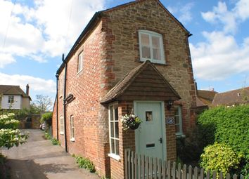 Thumbnail Detached house to rent in Cherry Row, High Street, Petworth
