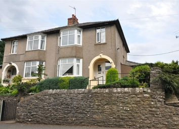 Thumbnail 3 bed semi-detached house for sale in The Cedars, Nateby Road, Kirkby Stephen, Cumbria