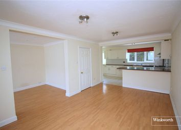 Thumbnail 3 bed semi-detached house for sale in The Campions, Borehamwood, Hertfordshire