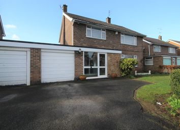 4 bed detached house to rent in Shepherds Wood Drive, Nottingham NG8