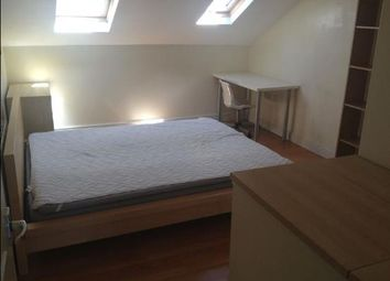 Thumbnail 5 bed flat to rent in Heeley Road, Selly Oak, Birmingham