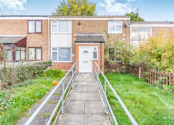 Thumbnail 3 bed terraced house for sale in New John Street West, Hockley, Birmingham