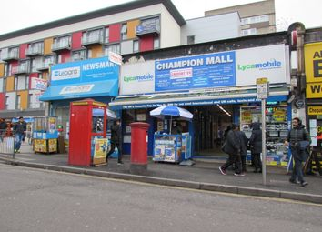 Thumbnail Retail premises to let in Wembley High Road, Wembley, Middlesex 2Dh