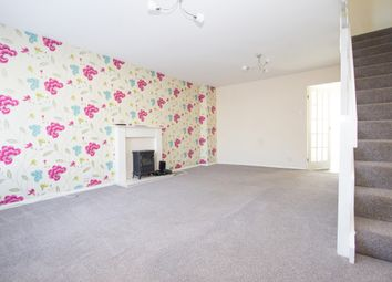 Thumbnail 3 bedroom terraced house for sale in Wentwood Gardens, Thornbury, Plymouth