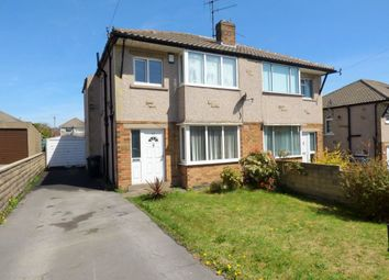 Thumbnail 3 bedroom semi-detached house for sale in Wimborne Drive, Allerton, Bradford