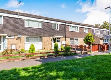 Thumbnail 1 bed maisonette for sale in Jessop Road, Stevenage, Hertfordshire, England