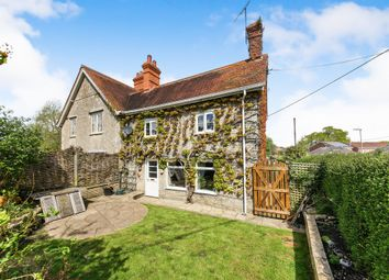 Thumbnail 3 bed semi-detached house for sale in Pound Lane, Gillingham