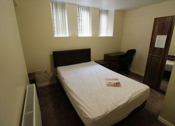 Thumbnail 4 bedroom flat to rent in Victoria Road, Lockwood, Huddersfield