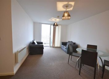 Thumbnail 2 bedroom flat to rent in Stillwater Drive, Sportcity, Manchester, Greater Manchester