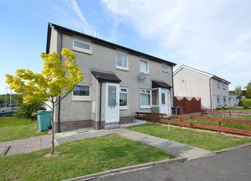 Thumbnail 1 bed end terrace house for sale in Muirhead Drive, Newarthill, Motherwell