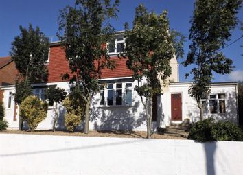 Thumbnail 5 bed detached house for sale in Minster Road, Minster On Sea, Kent