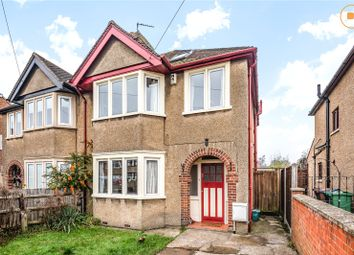 St. Leonards Road, Headington, Oxford OX3. 4 bed semi-detached house for sale