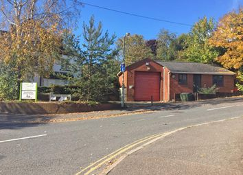 Thumbnail Commercial property for sale in Former Ambulance Station, College Road, Cullompton, Devon