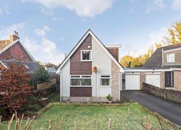 Thumbnail 4 bed link-detached house for sale in Seton Terrace, Skelmorlie, North Ayrshire, Scotland