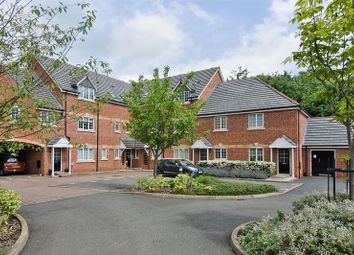 Thumbnail 2 bed flat for sale in Glovers Hill Court, Brereton, Rugeley