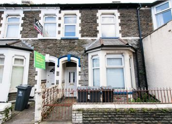 Thumbnail 2 bedroom flat for sale in Corporation Road, Grangetown, Cardiff