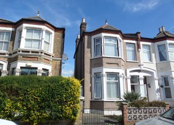 Thumbnail 3 bed semi-detached house for sale in Drakefell Road, London