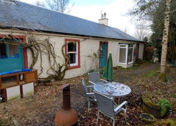 Thumbnail 3 bed cottage to rent in Drymen, Glasgow