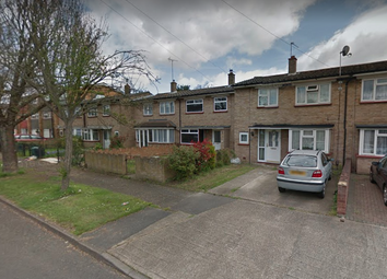 Thumbnail 2 bed terraced house to rent in Wordsworth Way, West Drayton, Middlesex