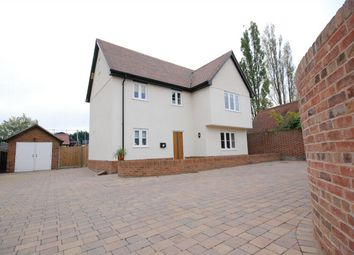 Thumbnail 4 bed detached house for sale in High Street, Kelvedon, Essex