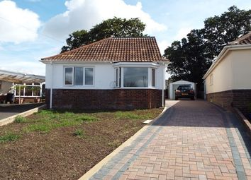Thumbnail 4 bed detached house to rent in Onibury Close, Southampton