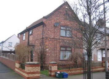Thumbnail 3 bed end terrace house for sale in 139 The Avenue, Bentley, Doncaster