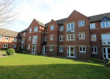 Thumbnail 1 bed property for sale in Marshall Court, Northampton Road, Market Harborough, Leicestershire