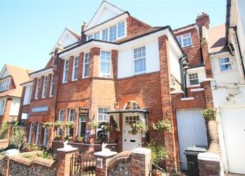 Thumbnail Hotel/guest house for sale in South Cliff Avenue, Eastbourne