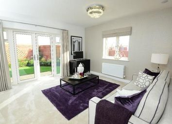 Thumbnail 2 bed terraced house for sale in Birmingham Road, Stratford-Upon Avon, Warwickshire