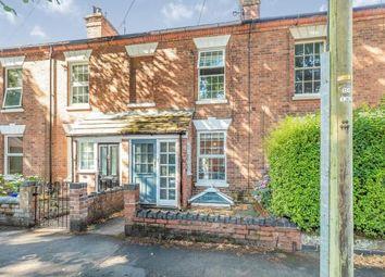 2 bed terraced house for sale in Broad Street, ., Warwick, Warwickshire CV34