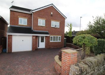 Thumbnail 6 bed detached house for sale in Gildingwells Road, Woodsetts, Worksop