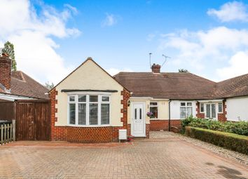 Thumbnail Bungalow for sale in Mixes Hill Road, Luton
