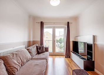 Thumbnail 2 bed flat for sale in Lyndhurst Lodge, Isle Of Dogs