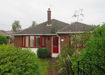Thumbnail 3 bed detached bungalow for sale in Wigfield Drive, Worsbrough, Barnsley