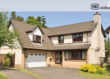 4 bed detached house for sale in Chestnut Avenue, Killearn, Glasgow G63