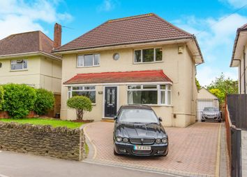 Thumbnail 4 bed detached house for sale in Frenchay Park Road, Frenchay, Bristol