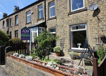 Thumbnail 3 bedroom terraced house for sale in Summer Street, Netherton, Huddersfield