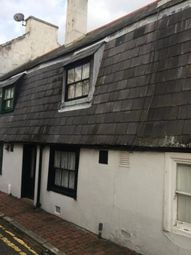 2 bed terraced house for sale in Burfield Road, Eastbourne, East Sussex BN22