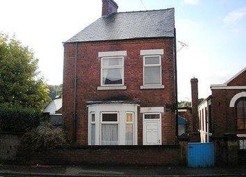 Thumbnail 3 bedroom semi-detached house to rent in New Road, Belper