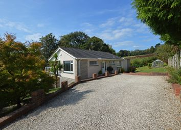 Thumbnail 3 bed detached bungalow for sale in Lindsay Road, Preston, Paignton, Devon